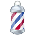 Barber Pole on WhatsApp 2.19.244