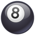 Pool 8 Ball on WhatsApp 2.19.244