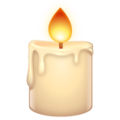 Candle on WhatsApp 2.19.244