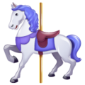 Carousel Horse on WhatsApp 2.19.244
