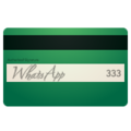 Credit Card on WhatsApp 2.19.244