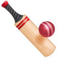 Cricket Game on WhatsApp 2.19.244