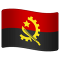 Flag: Angola on WhatsApp 2.19.244