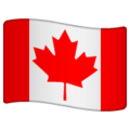 Flag: Canada on WhatsApp 2.19.244
