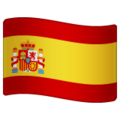 Flag: Ceuta & Melilla on WhatsApp 2.19.244