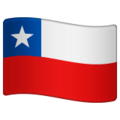 Flag: Chile on WhatsApp 2.19.244
