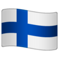 Flag: Finland on WhatsApp 2.19.244