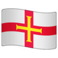 Flag: Guernsey on WhatsApp 2.19.244