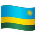 Flag: Rwanda on WhatsApp 2.19.244