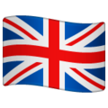 Flag: United Kingdom on WhatsApp 2.19.244