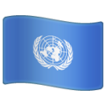 Flag: United Nations on WhatsApp 2.19.244