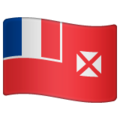 Flag: Wallis & Futuna on WhatsApp 2.19.244