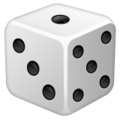 Game Die on WhatsApp 2.19.244