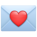 Love Letter on WhatsApp 2.19.244
