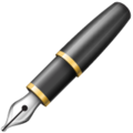 Fountain Pen on WhatsApp 2.19.244