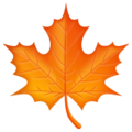 Maple Leaf on WhatsApp 2.19.244