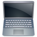 Laptop Computer on WhatsApp 2.19.244