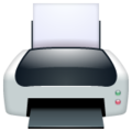 Printer on WhatsApp 2.19.244