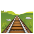 Railway Track on WhatsApp 2.19.244