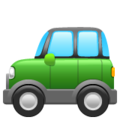 Sport Utility Vehicle on WhatsApp 2.19.244