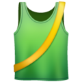 Running Shirt on WhatsApp 2.19.244