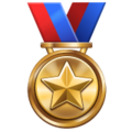 Sports Medal on WhatsApp 2.19.244
