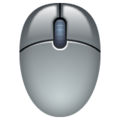 Computer Mouse on WhatsApp 2.19.244