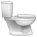 Toilet on WhatsApp 2.19.244