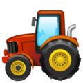 Tractor on WhatsApp 2.19.244