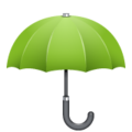 Umbrella on WhatsApp 2.19.244