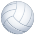 Volleyball on WhatsApp 2.19.244