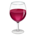 Wine Glass on WhatsApp 2.19.244