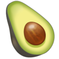 Avocado on WhatsApp 2.19.352