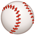 Baseball on WhatsApp 2.19.352