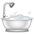 Bathtub on WhatsApp 2.19.352