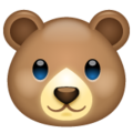 Bear on WhatsApp 2.19.352