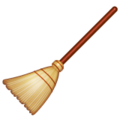 Broom on WhatsApp 2.19.352