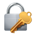 Locked with Key on WhatsApp 2.19.352