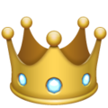 Crown on WhatsApp 2.19.352