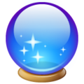 Crystal Ball on WhatsApp 2.19.352