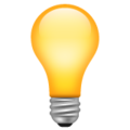Light Bulb on WhatsApp 2.19.352