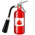 Fire Extinguisher on WhatsApp 2.19.352