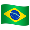 Flag: Brazil on WhatsApp 2.19.352