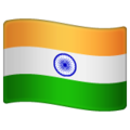 Flag: India on WhatsApp 2.19.352