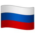 Flag: Russia on WhatsApp 2.19.352
