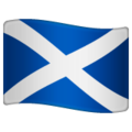 Flag: Scotland on WhatsApp 2.19.352