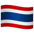 Flag: Thailand on WhatsApp 2.19.352
