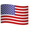 Flag: United States on WhatsApp 2.19.352