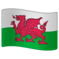 Flag: Wales on WhatsApp 2.19.352