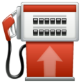 Fuel Pump on WhatsApp 2.19.352
